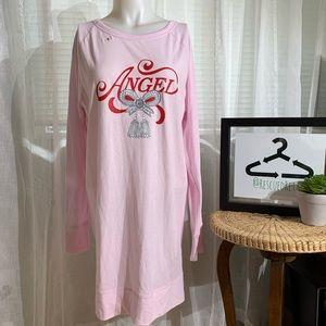 NWT Victoria's Secret Sleep Shirt - Small